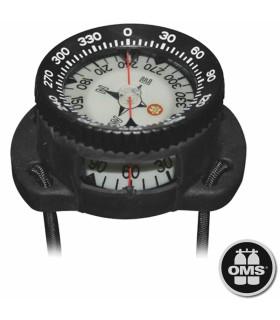 OMS Kompass mit Halterung