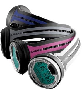 Ring System - Ringe zur Installation am Trockentauchanzug (Paar)