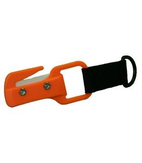 Mono Stahlflasche 2 Liter - 20 Liter , 230 Bar, Ventil ausbaufähig Links mit Blindstopfen