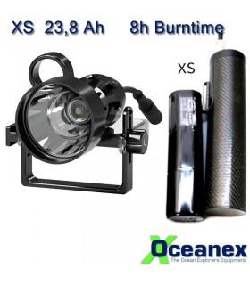 Oceanex MORPH Set XS