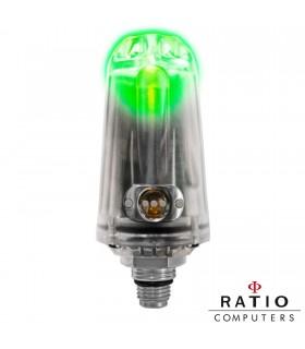 Ratio Wireless Sender (Transmitter) mit LED Farbcode