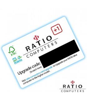 Ratio Upgrade Code (Ratio Computers +1)