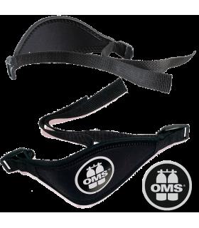 OMS Maskenband mit Schnallen