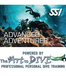 SSI Advanced Adventure Diver