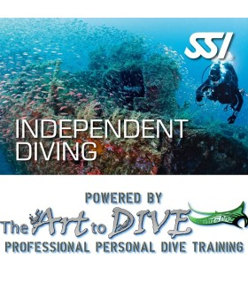 SSI Independent Solo Diving