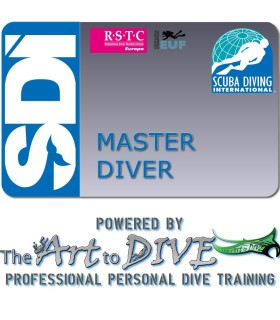 SDI Master Diver