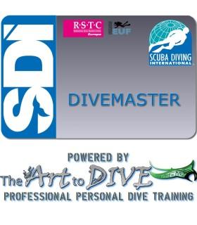 SDI Divemaster
