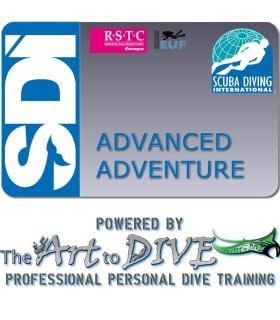 SDI Advanced Adventure