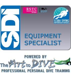 SDI Equipment Specialist