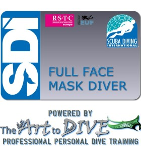 SDI Full Face Mask