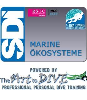 SDI Marine Ökosysteme