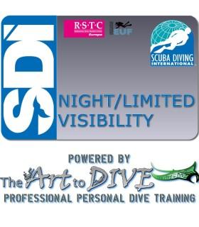 SDI Night/Limited Visibility