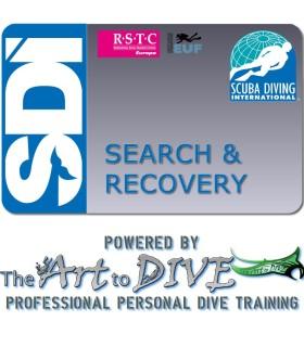 SDI Search & Recovery