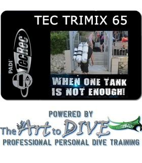 TECREC Tec Trimix 65