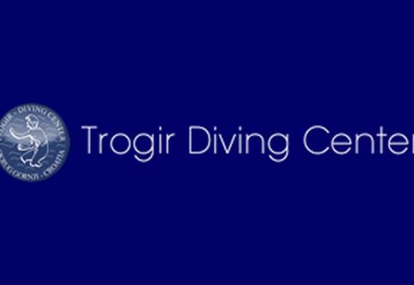 Kroatien Trogir Diving