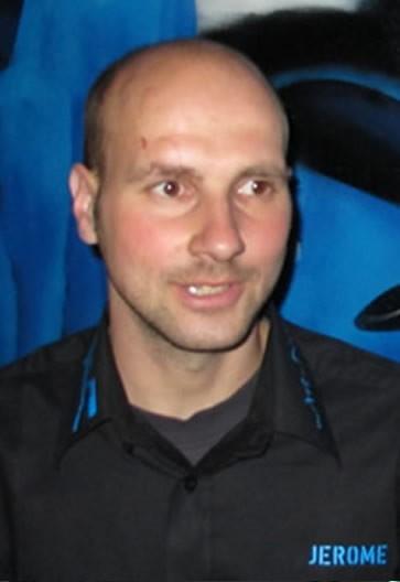 Jerome Klawitter